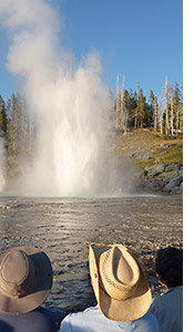 Yellowstone and Tetons Insider trips photo